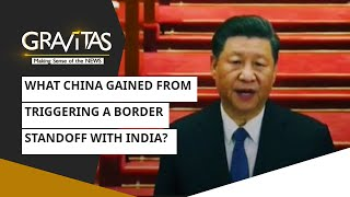 Gravitas: Xi Jinping overplays hand with India standoff, tightens grip on power at home