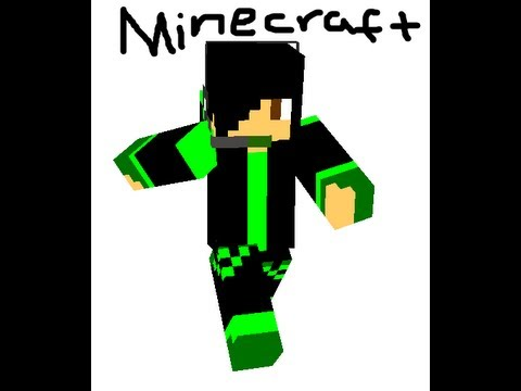 Minecraft Tutorials: Character Statue