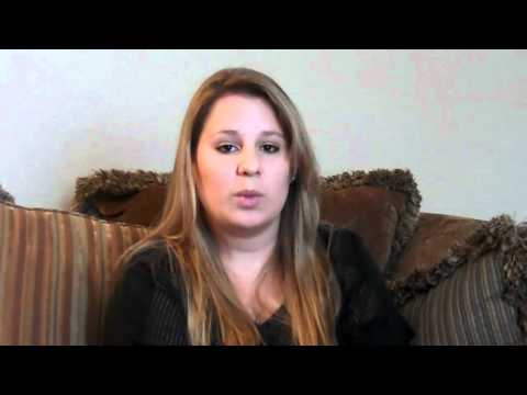 Jennifer talks about  The Delray Center for Healing