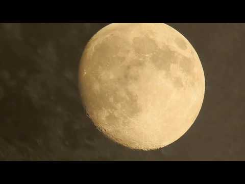 P900 zoom test moon, mars and saturn!