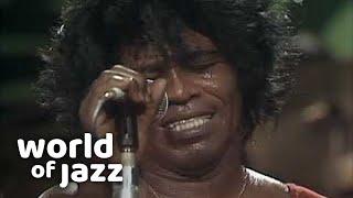 James Brown - It's A Man's Man's Man's World - Live - 11 July 1981 • World of Jazz