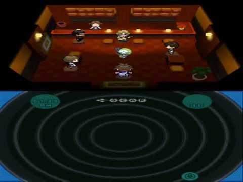 Pokemon White 2 - Meloetta Event and Showcase