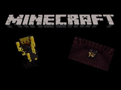 Minecraft Xbox 360 Edition How To Make A Blaze Spawner