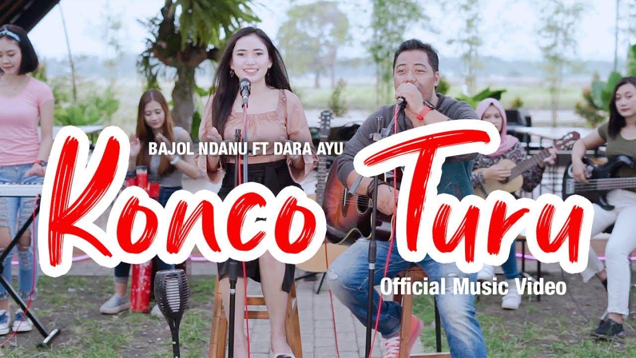 Download Dara Ayu Ft. Bajol Ndanu - Konco Turu (Official Music Video) | KENTRUNG MP3 Gratis