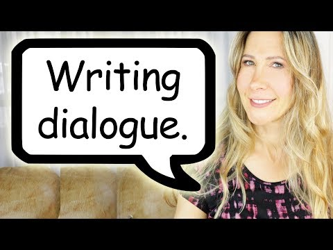 Writing screenplay dialogue - how should your characters talk in a movie script?