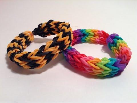 Triple Zag Bracelet Tutorial