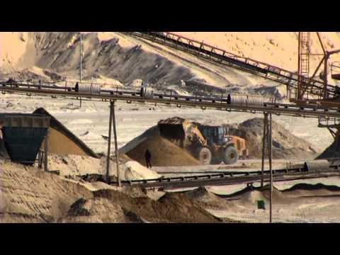 Jordan Phosphate Mines Co