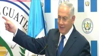 Guatemala Opens Embassy In Jerusalem!