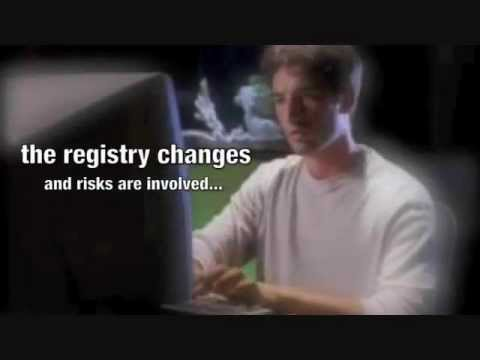 FINDING FOR REGISTERY CLEANER WINDOWS XP