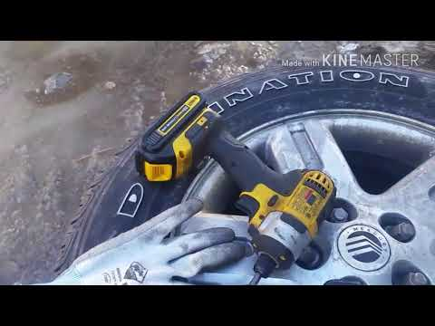 Ford escape hybrid rear caliper & brake pads mariner tribute
