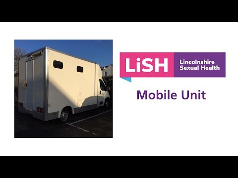 Sexual Health Mobile Community Clinic