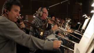 Hollywood Scoring  Remote Orchestral Recording In Los Angeles