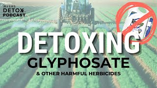 #166: Glyphosate and How to Detox It with Dr. Stephanie Seneff
