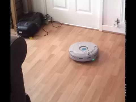 arduino virtual wall   trapped XR