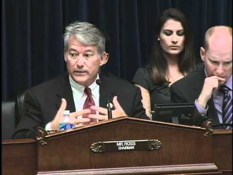 Subcommittee on Federal Workforce and U.S. Postal Service Business Meeting (Part 2 of 3)