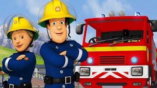 Fireman Sam US New | Team Aventures - Fighting Fire 🚒 🔥 Cartoons for Children | Kids TV Shows
