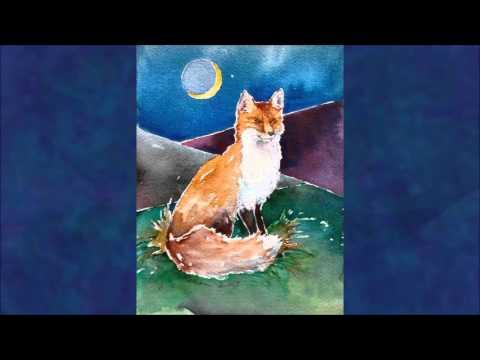 Spirit Meaning of Fox