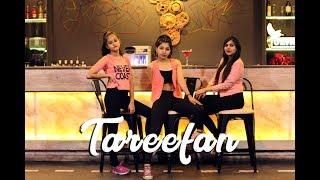 Tareefan   Dance Video   Veere Di Wedding   Kabila-The Dance Studio