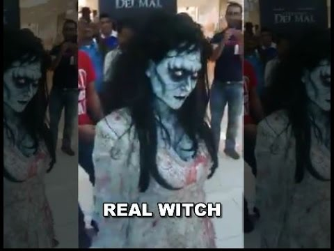Best Halloween Witch Costume Ever