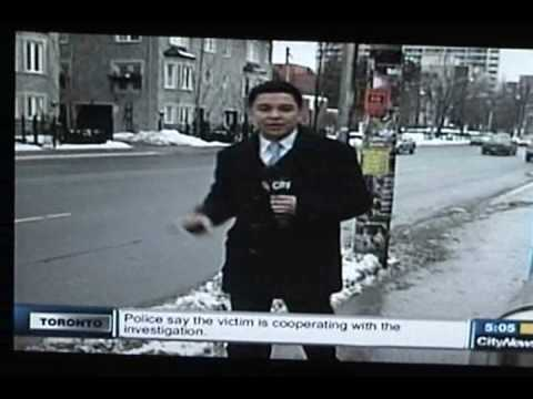 OSGOODE SUBWAY SHOOTING IN TORONTO. (ALL TV REPORTS)