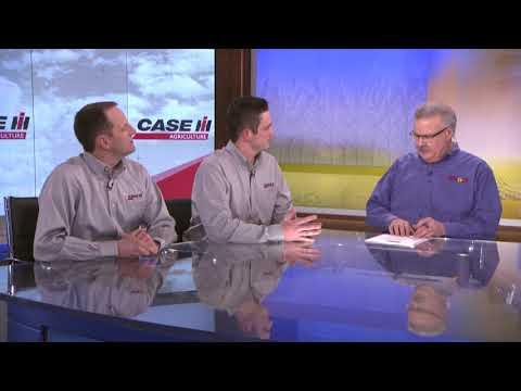 Case IH on RFD-TV: Autonomous Pilot Program and AFS Soil Command