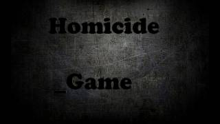 Download Начало... [homicide game] Video