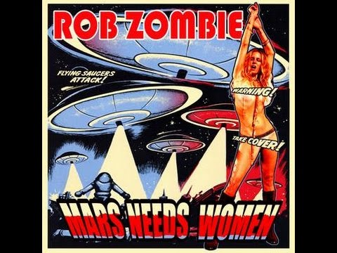 MARS NEED WOMEN... ANGRY RED WOMEN.... BOLD REDS TO THE RESCUE!!