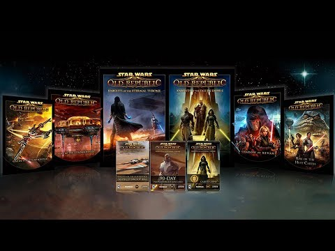 Best Way to Subscribe to SWTOR - Deals & Promos