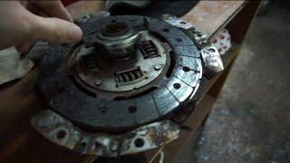 ВАЗ 2111: Перестали включаться 1 и 2 передачи