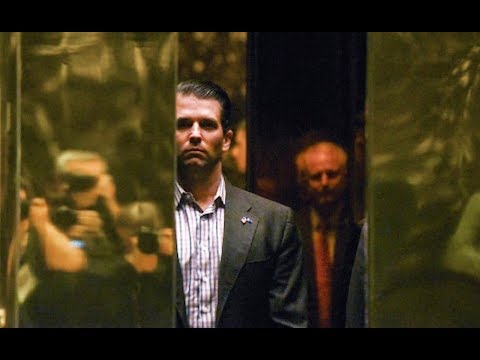 Unable To Stop Self-Owning, Trump Jr. Tweets Russian Email Chain