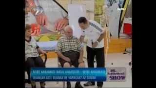 Dr. Ferdun Kunak Show 6 Eylül B2 (Yürüyüşünüzü Düzeltmek için Yapılası Gerekenler)