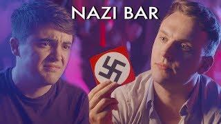nazi bar