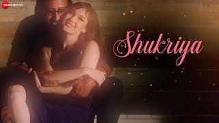 Arko - Shukriya | Official Music Video | Shokhsanam