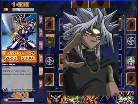 power of chaos yugi the destiny download