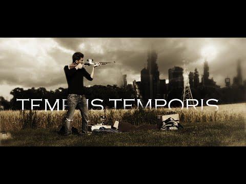 Tempus Temporis - Award Winning Short Film (Post Apocalyptic)