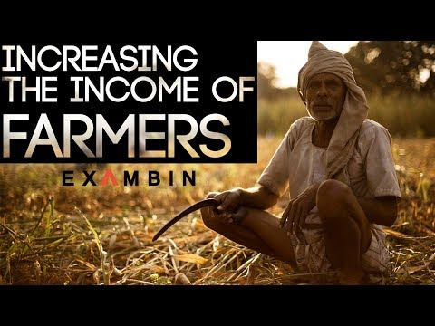 How to increase the income of farmers | 3 Step Process to Increasing the income of farmers