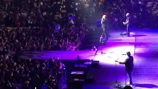 Luke Combs - She Got the Best Of Me  , Live at Thompson Boling Arena, Knoxville,15 february 2019