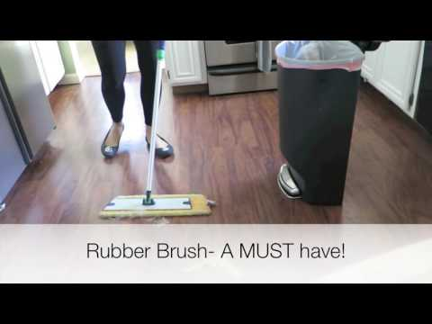 Norwex Superior Mop-Just use water