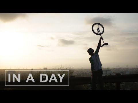 Can You Learn To Unicycle In A Day?