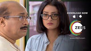 Joyee - Indian Bangla Story - Episode 285 - 21st July 2018