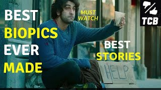 Top 10 Best Biography Movies Bollywood   Best Biography Movies Ever   Best Biopic Movies Ever Made