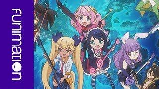 Show By Rock!! Season 2 - Opening Theme - Heart wo Rock!!