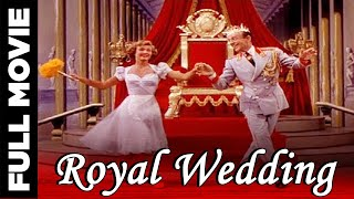 Royal Wedding   Musical Comedy Movie   Fred Astaire, Jane Powell