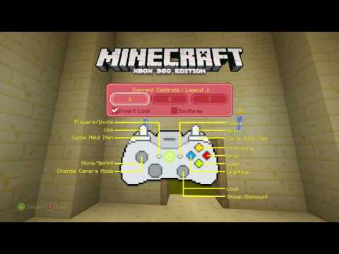 stampylonghead - Minecraft Xbox   Quest To Build A Flamingo Face 164