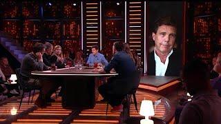 Download 'John de Mol gaat binnen drie jaar SBS verkopen' - RTL LATE NIGHT MET TWAN HUYS Video
