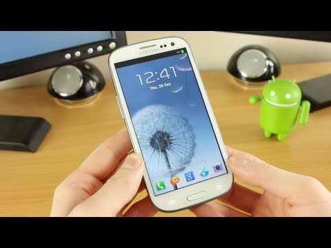 Root the Samsung Galaxy S3 - The Easy way! (Windows)