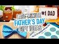 8 LAST-MINUTE DIY Father's Day Gift Ideas - HGTV Handmade