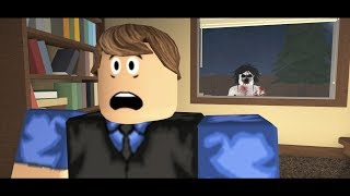 A CREEPY ROBLOX STORY
