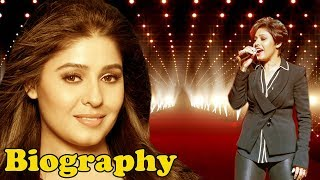 Sunidhi Chauhan - Biography