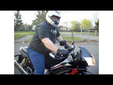 Sport Bike Scooter, Moto Brovo Super Hornet Full Review